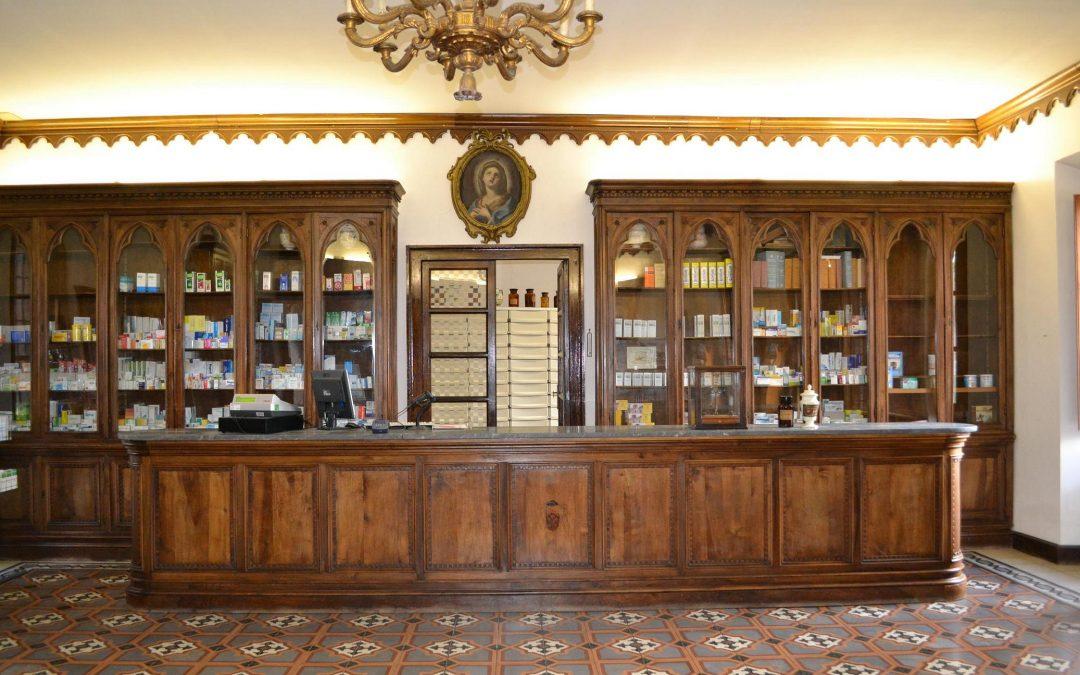 La sociedad profesional farmacéutica y la oficina de farmacia