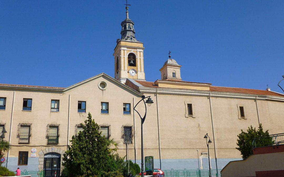 Empresas, colegios e iglesias