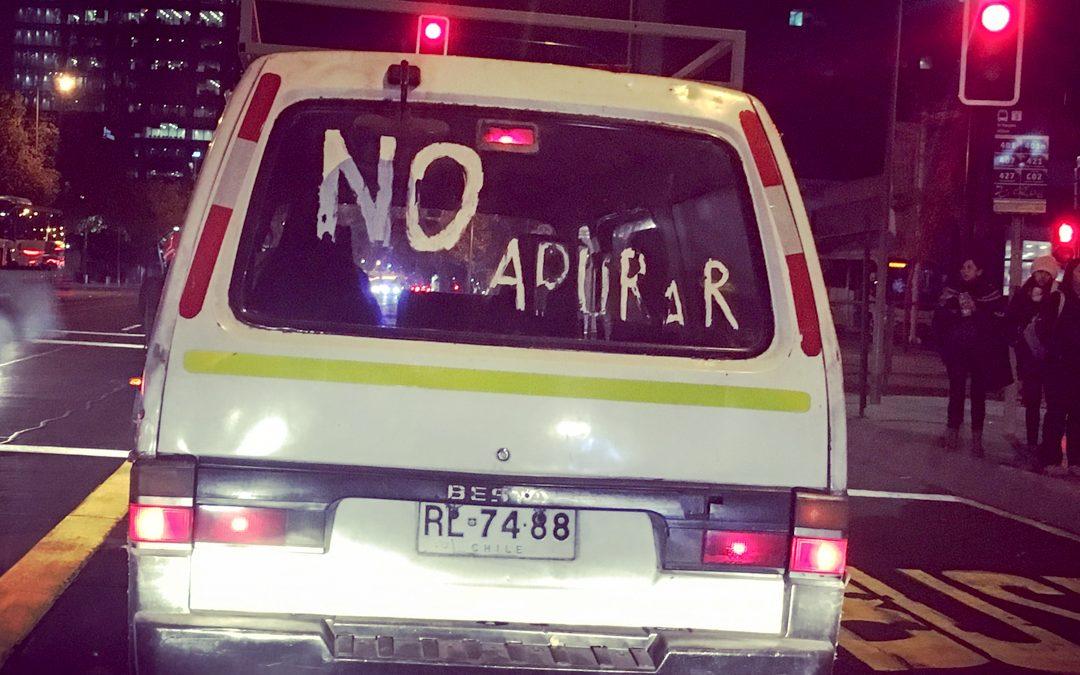 """""""Sólo sí significa sí: la tutela penal real de la libertad sexual y la insuficiencia del eslogan 'no es no'"""""""
