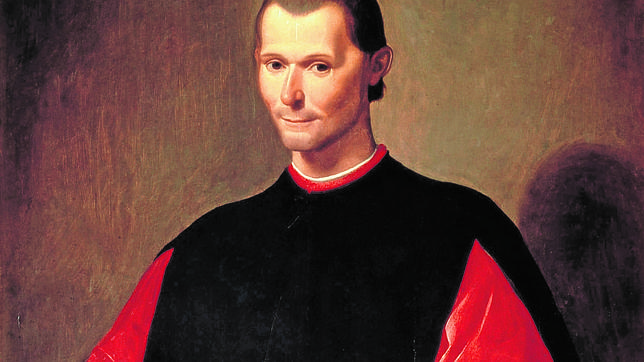 En defensa de Maquiavelo