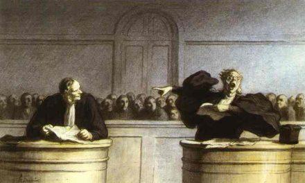Mercado de abogados y litigiosidad