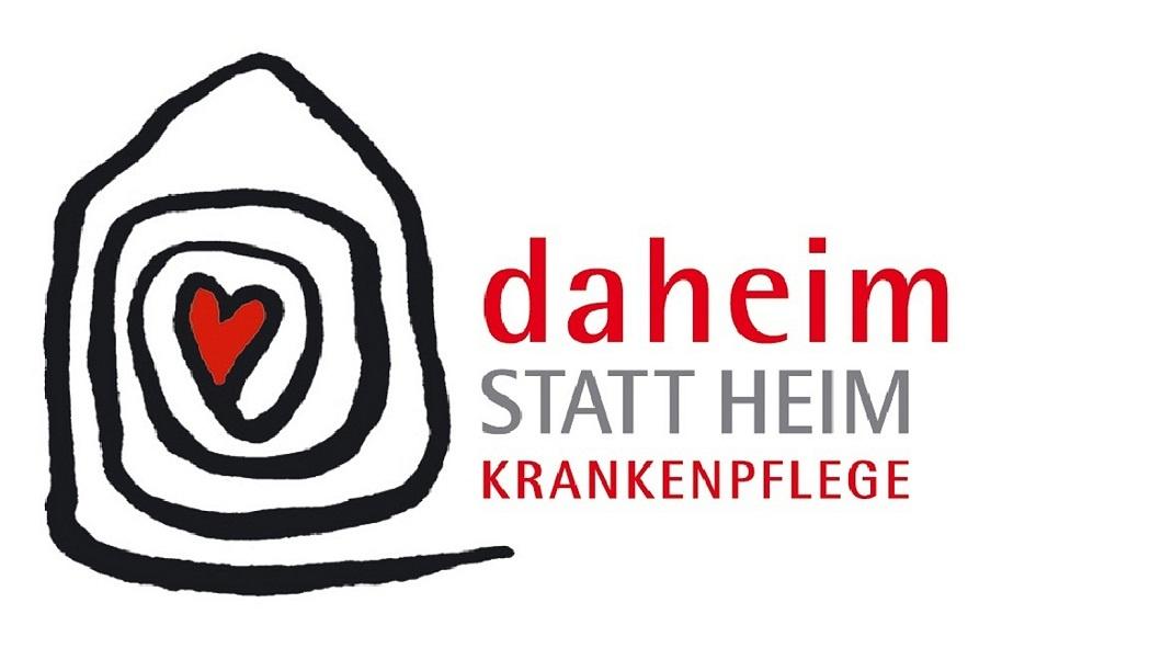 Daheim statt Heim: en casa en lugar de en la residencia