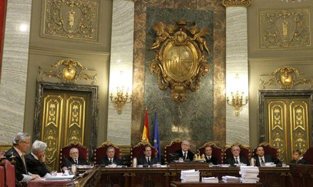 Derecho europeo e interés casacional objetivo