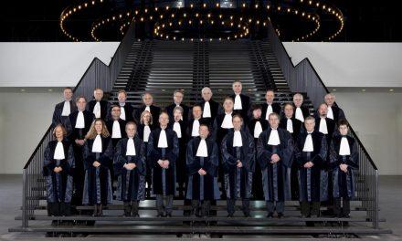 La reforma del Tribunal General de la Unión Europea