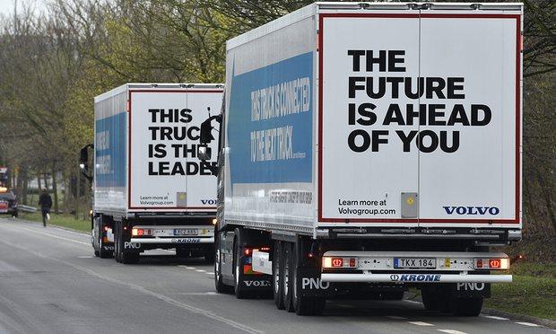 Quia nominor leo: la acción directa del transportista efectivo