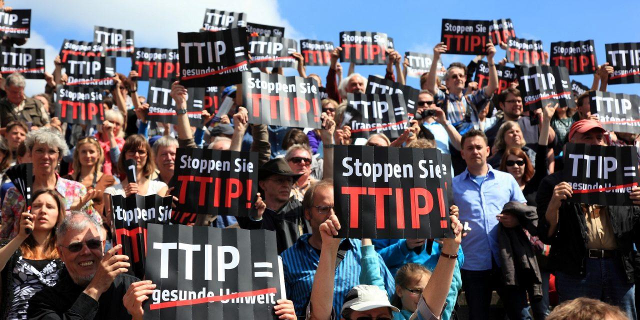En defensa de la Asociación Transatlántica de Comercio e Inversión (TTIP)