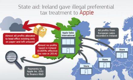 Materiales para el estudio del caso Apple