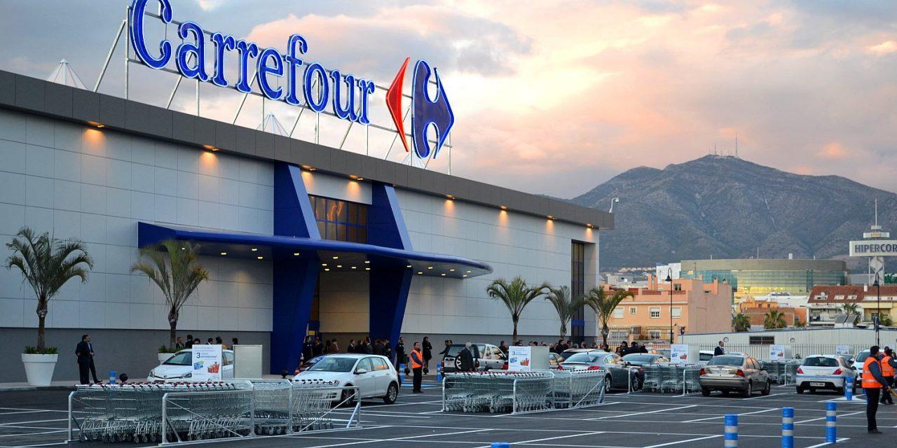 ¿Son los hipermercados y los supermercados tan diferentes?
