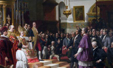 Tradición y Constitución. Hacia una Historia Constituyente de España.