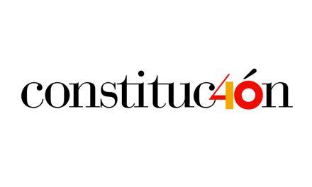 El artículo 128 de la Constitución en su 40º aniversario