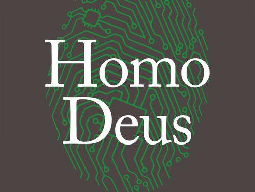 El humanismo imaginado de Yuval Noah Harari