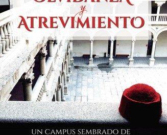 Una novela de campus: entre lo delicioso y lo terrorífico, entre Eros y Tánatos
