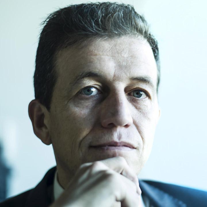 Francisco Garcimartín