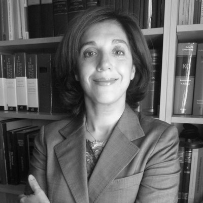 Nuria Bermejo Gutiérrez