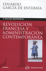 Revolución Francesa y Administración contemporánea