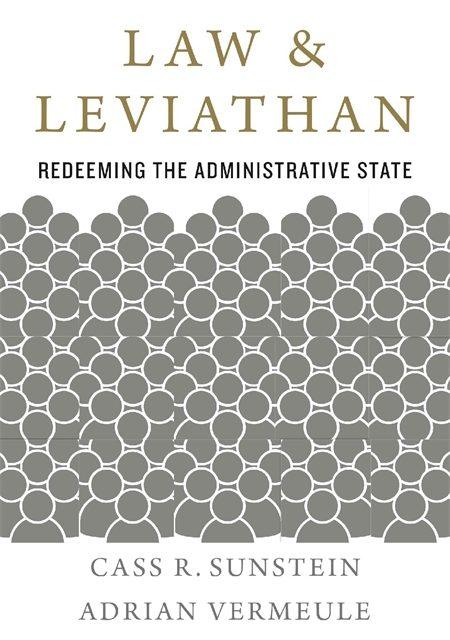 Law & Leviathan: la redención del Estado administrativo
