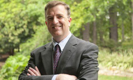 El analista jurídico de Ward Farnsworth